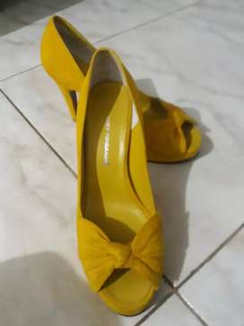 Zapatos Vicky tcherassi