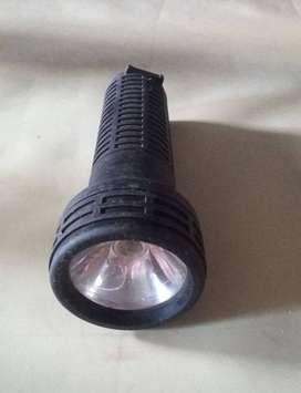 Linterna Con Pilas Incluidas