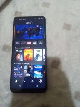 Celular TECNO SPARK6 128G 4 DE RAN $250
