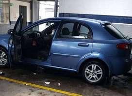 De oportunidad, Chevrolet optra Hatchback - 2007