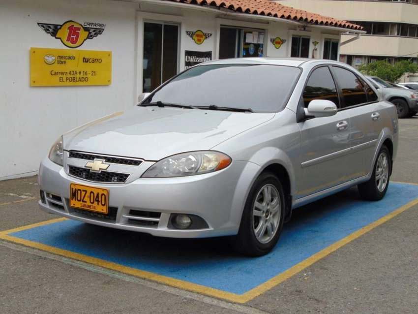 Chevrolet Optra Advance 0