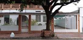 Casa amplia  en venta Barrio Popular Cucuta