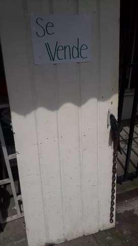 Se vende puerta y reja