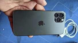 Se vende iPhone 12 pro 2 meses de uso
