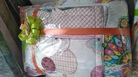 A la venta Somier almohadas colchones