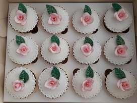 Mesas de Dulces, Cupcakes, Chocolates