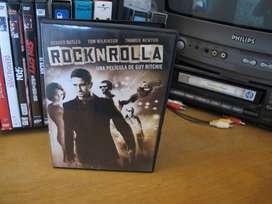 RocknRolla - DVD ARG 2008 - Guy Ritchie