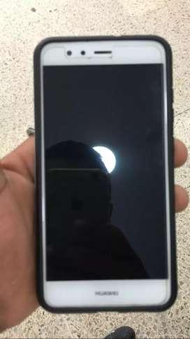 Cambio Huawei p10 lite