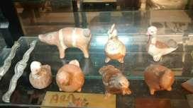 Ceramicas Autóctonas