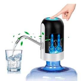 Dispensador Automático De Agua Para Botellón Recargable