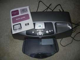 Impresora hp Photosmart 7550