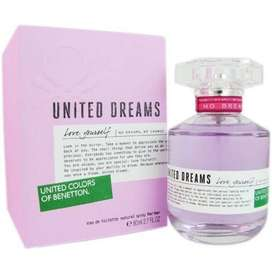 United Colors Of Benetton 80ml