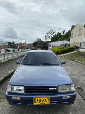 Mazda HS 323
