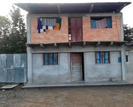 De Ocasion se Vende una Casa
