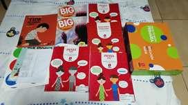 Pack de libros proyecto innova primaria