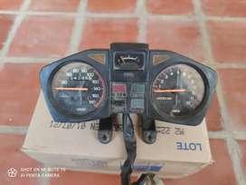 Repuestos Yamaha Rxz 135