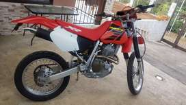 Honda XR 400 impecable