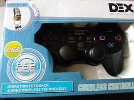 Joystick inalambrico para Playstation 2