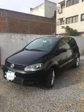 Vendo Volkswagen Fox 2010