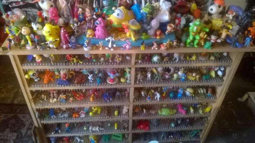 coleccionables juguetes vintage 0