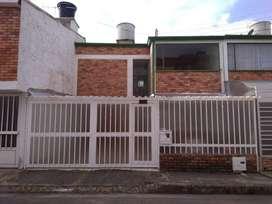Venta de casa en el Barrio Santa Inés - Tunja (Boyacá)