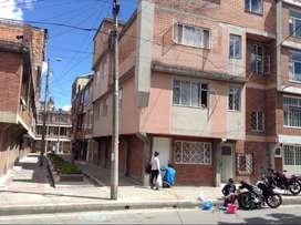 Edificio rentable 5 aptos