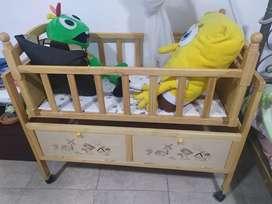 Cuna para bebé Nueva