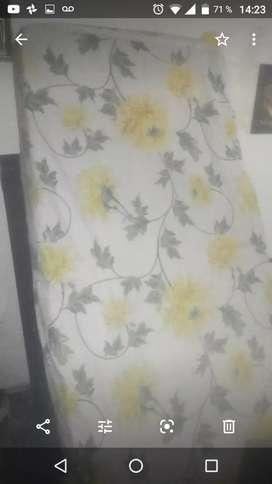 Vendo colchón 1 plaza llevo de goma espuma