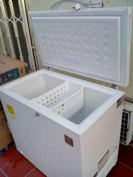 Vendo congelador como nuevo