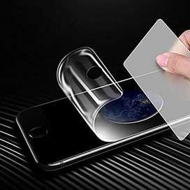 Cubierta delantera y trasera en Hidrogel para Iphone 7