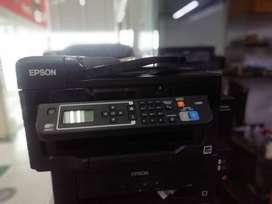 vendo impresora epson L565