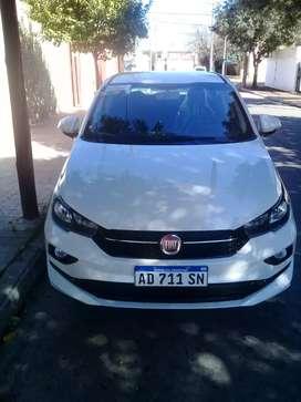 Fiat cronos 1.3 gse drive