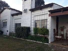 Vendo Casa en Monte Hermoso
