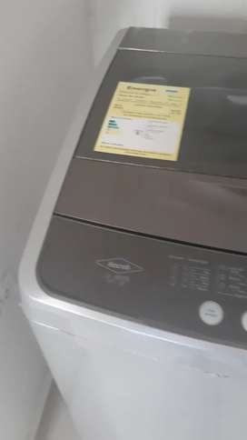 Vendo lavadora hace