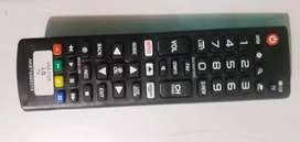 Control remoto LG smartv tipo original