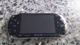 PSP portatil - PSP 1000