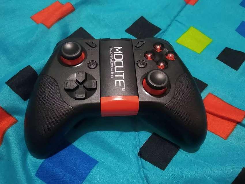 Control compatible con Android marca MOCUTE 0