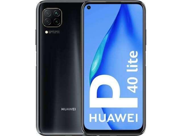 Huawei P40 Lite New 0
