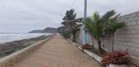 Se vende terreno frente al mar, Las Nunez