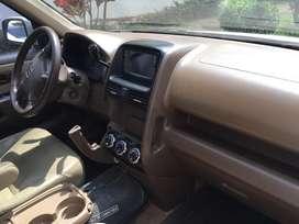 Vendo o cambio Camioneta Honda Crv 4*4 motor recien reparado