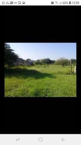 Vendo terreno Alta Gracia 12x28mts2