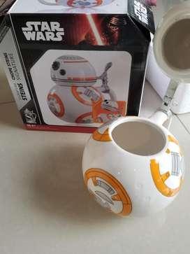 Stars Wars, Colecciones, Importado