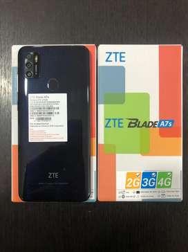 Zte Blade 7s 64gb nuevo