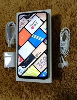 Huawei Y9 Prime en perfecto estado estetico y funcional 10/10