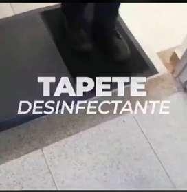 Aseo Y Limpieza-tapetes Doble Funcion Antiviral- Envios Bogotá