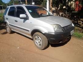 ford ecosport  2004 en posadas