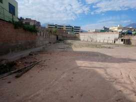 Alquiler terrenos Industriales 1000 m2  y 3000 m2  Rio Seco y Pachacutec