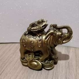 Elefantes energeticos