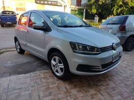 VW FOX MSI 2015 Financio/Recibo menor!