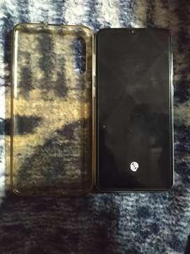 Vendo Samsung A30S seminuevo 32 GB